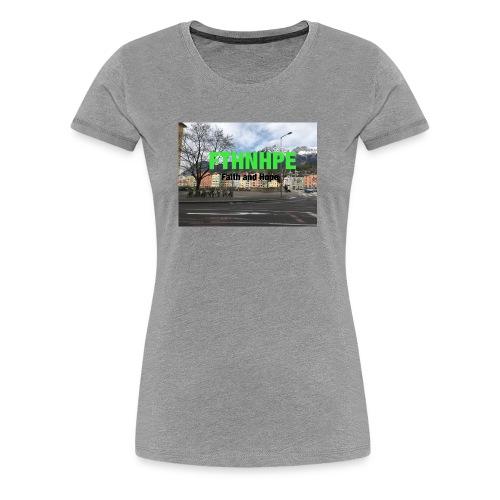 IMG 1049 - Women's Premium T-Shirt