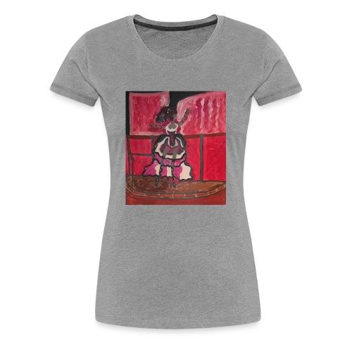 Dance Dance Be positive - Women's Premium T-Shirt