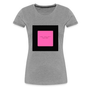PLAIN JANE - Women's Premium T-Shirt