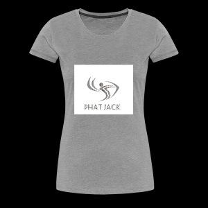 Logopit 1518796420442 - Women's Premium T-Shirt