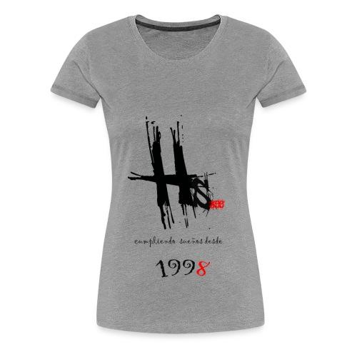 headShot899 - Women's Premium T-Shirt