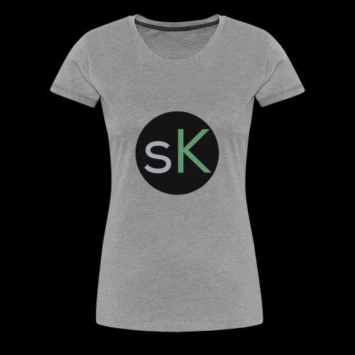 studioKorner Casual - Women's Premium T-Shirt