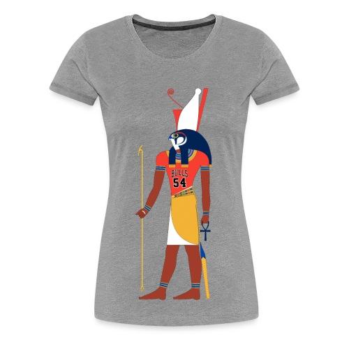 Horus Grant - Women's Premium T-Shirt