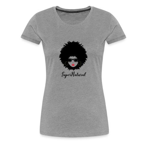 Goddesslike - Women's Premium T-Shirt