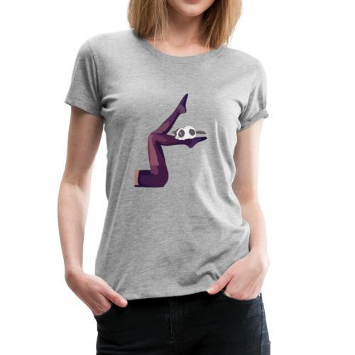 kitty - Women's Premium T-Shirt