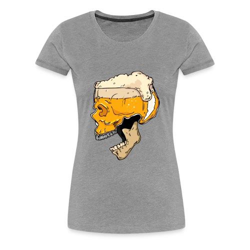 Dilly Billy Original - Women's Premium T-Shirt