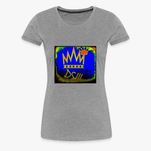 King David Brand 18 - Women's Premium T-Shirt