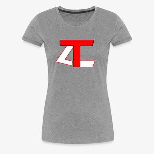 ATC Style 3 - Women's Premium T-Shirt