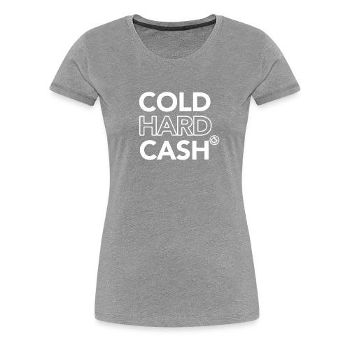 Cash Show T-Shirt Giveaway - Women's Premium T-Shirt
