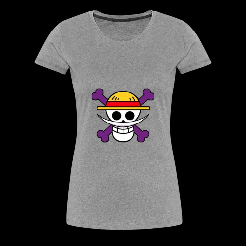 One Piece - Shirohigi - Women's Premium T-Shirt