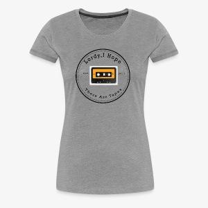 lordy - Women's Premium T-Shirt