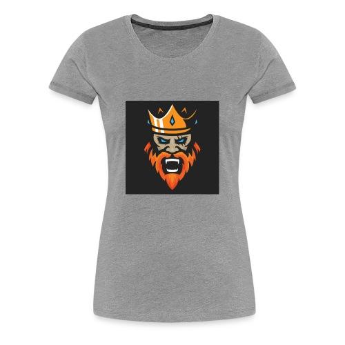 302996768 1014760937 - Women's Premium T-Shirt
