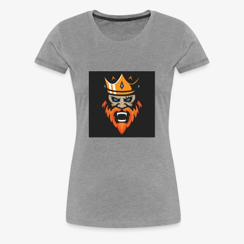 302996768 1014760937 1 - Women's Premium T-Shirt