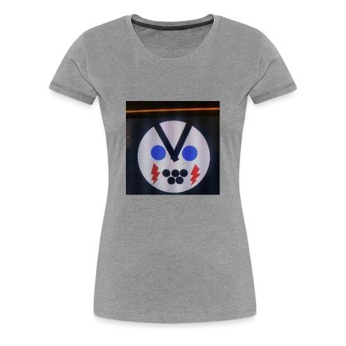 Lilvioc - Women's Premium T-Shirt