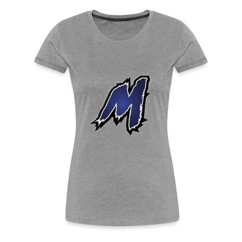 24683BF8 FC21 4C88 8724 4E4C79E58D41 - Women's Premium T-Shirt