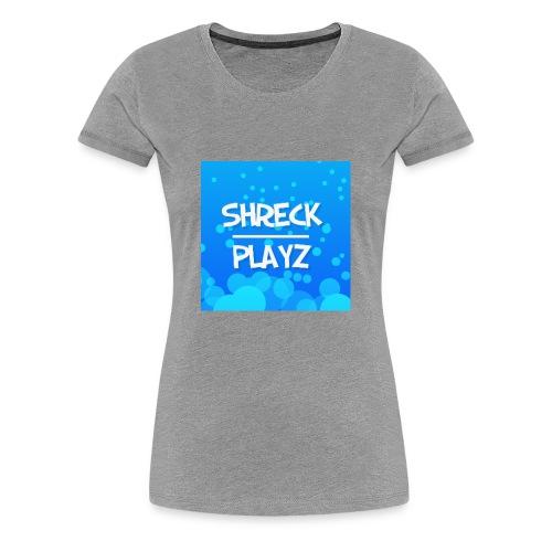 Shreck Hoodie - Women's Premium T-Shirt