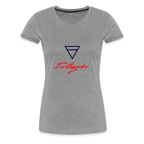 14089DBE E18F 4C86 8772 C2A7A7BEC76F - Women's Premium T-Shirt