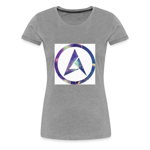 New AA99 logo - Women's Premium T-Shirt