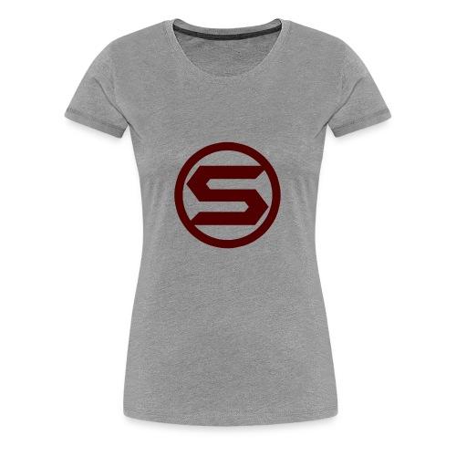 Stodyhd - Women's Premium T-Shirt