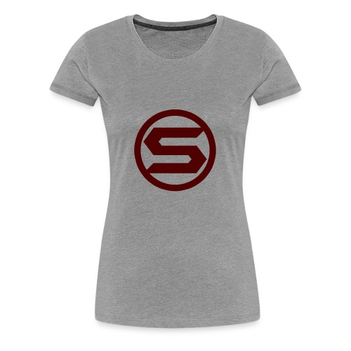 Stodymerch - Women's Premium T-Shirt