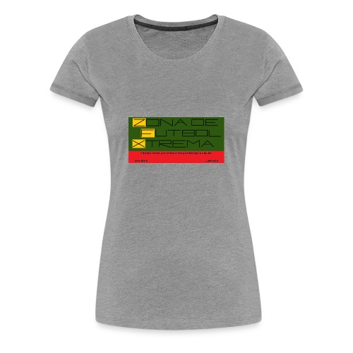 disen o1 - Women's Premium T-Shirt