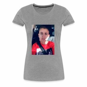 My New HairCut - Women's Premium T-Shirt
