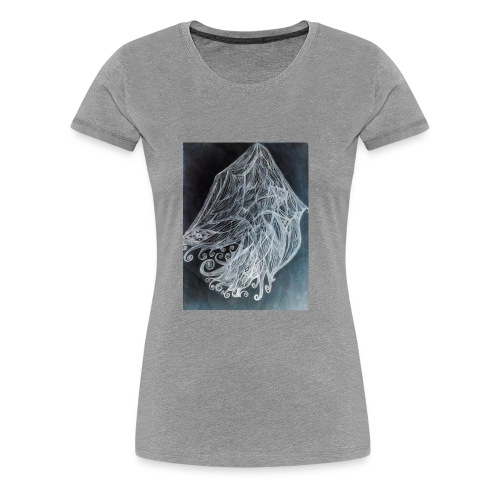 PSX 20170930 145857  - Women's Premium T-Shirt