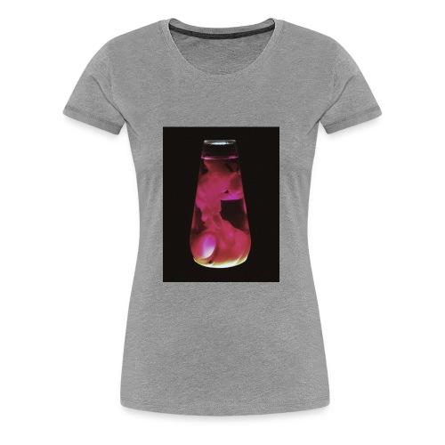 Lamp - Women's Premium T-Shirt