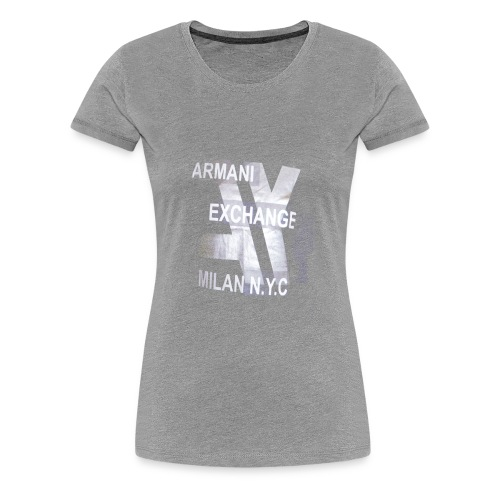 ARMA-I exchange tshirt hot - Women's Premium T-Shirt