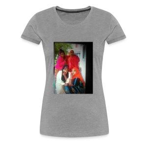 THE N.A.S.M family - Women's Premium T-Shirt