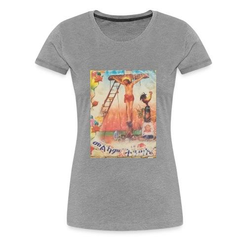 IMG 20180403 161646 EASTER !!EASTER - Women's Premium T-Shirt