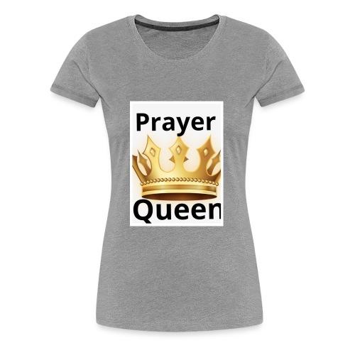 F7B14209 6FB8 40F2 96B5 CF02D9DD0E1F - Women's Premium T-Shirt
