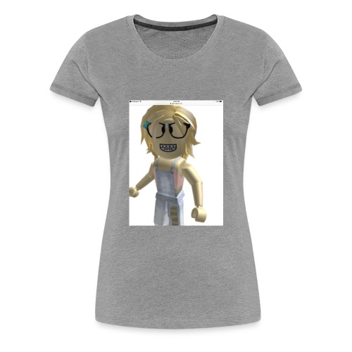 Kelly mug - Women's Premium T-Shirt