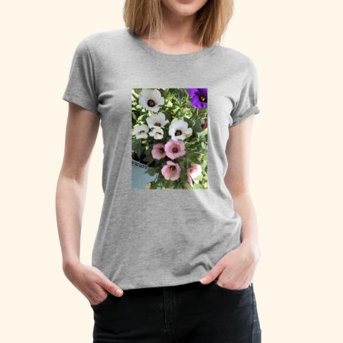 4FA23FC3 484D 4B1F A8CC 411196E8AC3D - Women's Premium T-Shirt