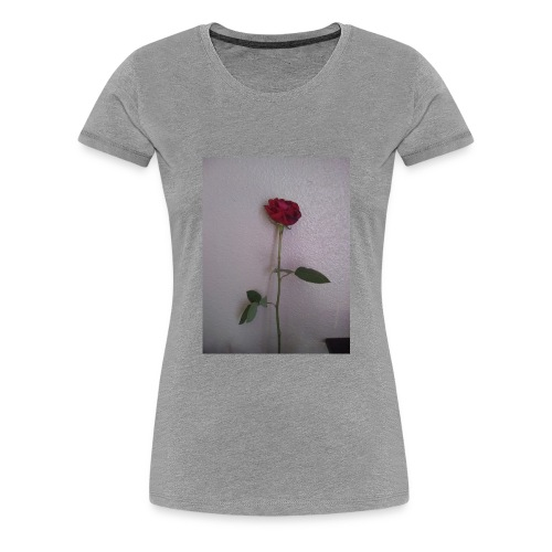 Madelyn - Women's Premium T-Shirt