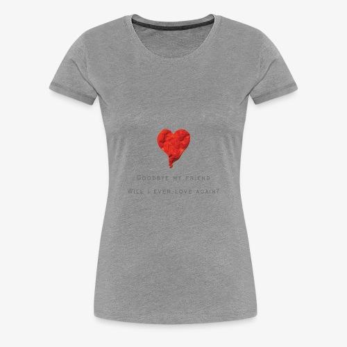 Coldest Winter - Women's Premium T-Shirt