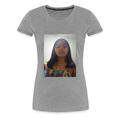 Sis - Women's Premium T-Shirt