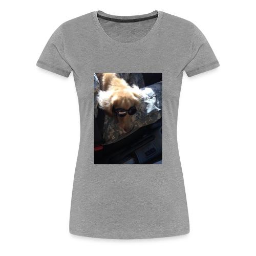 Sasuke - Women's Premium T-Shirt