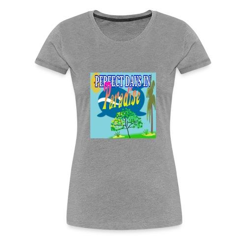 PNG styles - Women's Premium T-Shirt