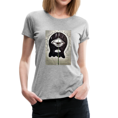 Goonclops - Women's Premium T-Shirt
