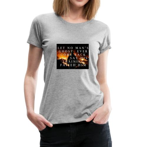PSX 20180604 175756 - Women's Premium T-Shirt