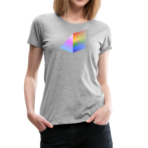 Prism - Women's Premium T-Shirt