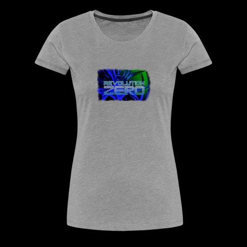 - X1K + - Women's Premium T-Shirt