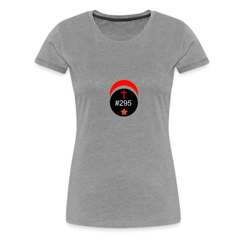 #295 T-shirt - Women's Premium T-Shirt
