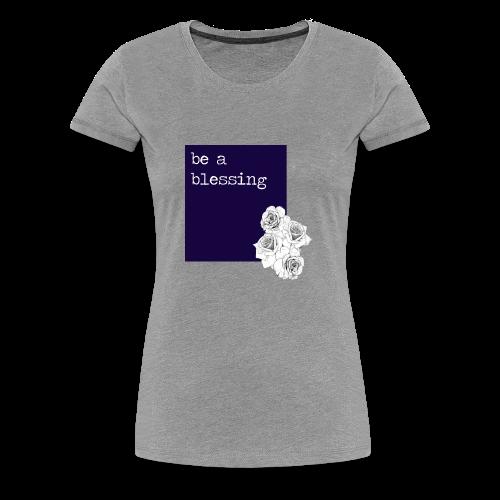 B.A.B. - Women's Premium T-Shirt