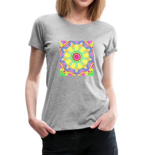 ART 250 - Women's Premium T-Shirt