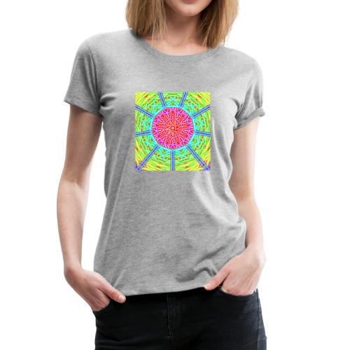 ART 248 - Women's Premium T-Shirt