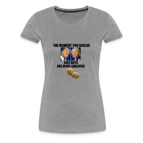 Election Year - Women's Premium T-Shirt