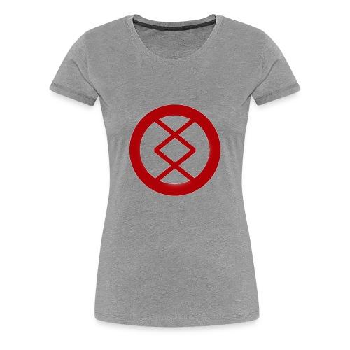 Medical Cross - Women's Premium T-Shirt