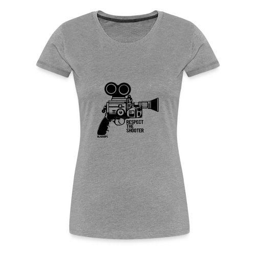 RTS - Women's Premium T-Shirt